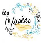 logo du collectif Les Infusées