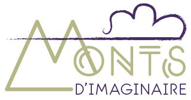 Monts d'imaginaire logo