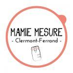 logo de Mamie Mesure